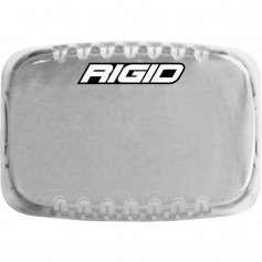 RIGID Industries SR-M Series Lens Cover - Clear