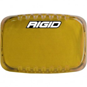 RIGID Industries SR-M Series Lens Cover - Amber