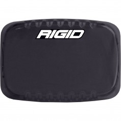 RIGID Industries SR-M Series Lens Cover - Smoke