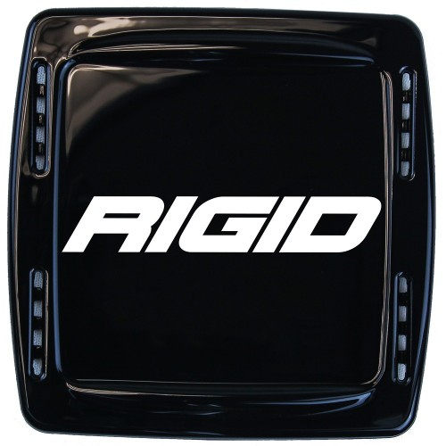 RIGID Industries Q-Series Lens Cover - Black