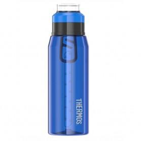 Thermos Hydration Bottle w-360 Drink Lid - 32oz - Royal Blue