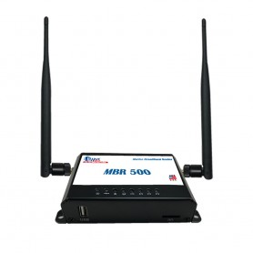 Wave Wifi MBR 500 Wireless Marine BroadBand Router