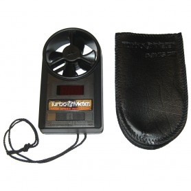 Davis Turbo Meter Electronic Wind Speed Indicator