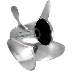 Turning Point Express EX-1417-4 Stainless Steel Right-Hand Propeller - 14-5 x 17 - 4-Blade