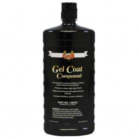 Presta Gel Coat Compound - 32oz