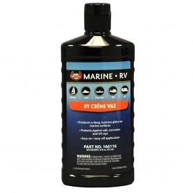 Presta Marine UV Creme Wax - 16oz