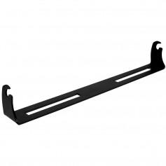 RIGID Industries SR-Series 10- Cradle Mount - Black