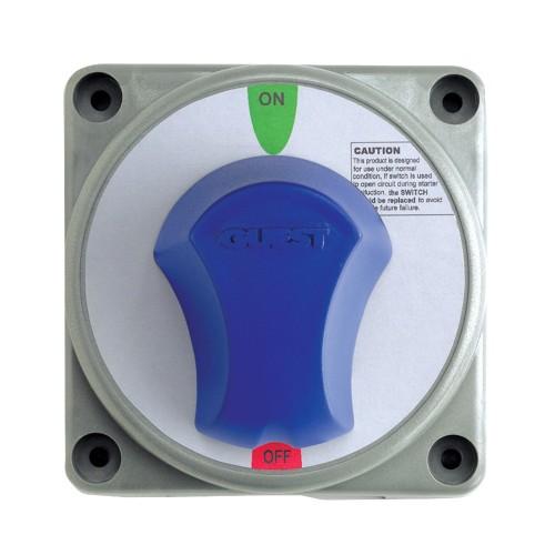 Guest 2303A Diesel Power Battery Heavy-Duty Switch