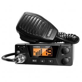 Uniden PRO505XL 40-Channel Bearcat CB Radio