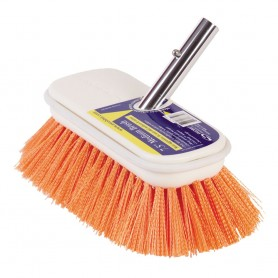 Swobbit 7-5- Medium Brush - Orange