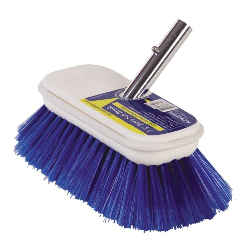 Swobbit 7-5- Extra Soft Brush - Blue