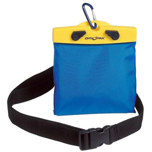 Dry Pak Belt Pak - 6- x 5- x 3-4- - Blue