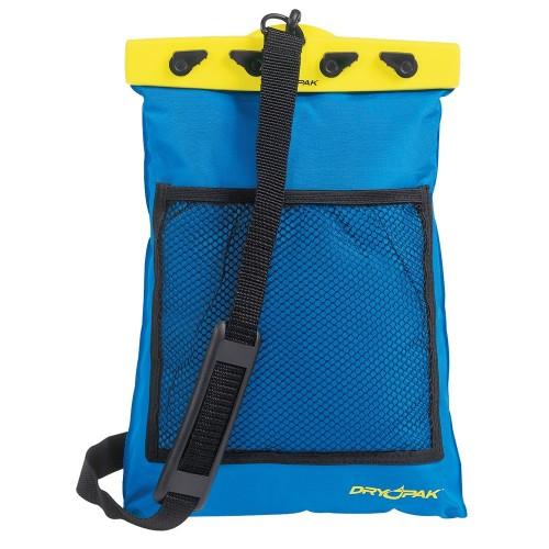 Dry Pak Multi-Purpose Nylon Case - 9- x 12- x 3-