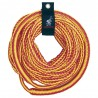AIRHEAD 4 Rider Bungee Tube 50- Tow Rope