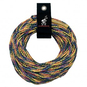 AIRHEAD 2 Rider Tube Tow Rope - 50-