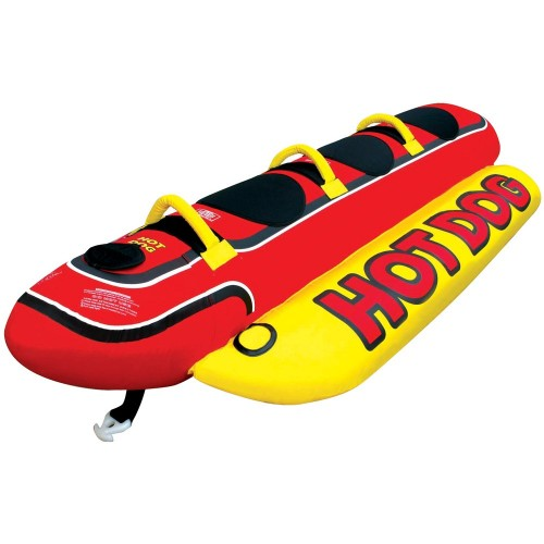 AIRHEAD Hot Dog