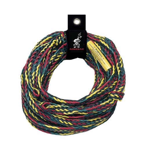 AIRHEAD 4 Rider Tube Rope - 60-