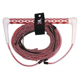 AIRHEAD Dyna-Core Wakeboard Rope 3 Section 70-