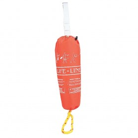 AIRHEAD Rescue Throw Bag w-50 Rescue Line