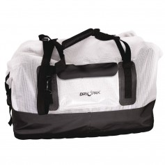 Dry Pak Waterproof Duffel Bag - Clear - Large
