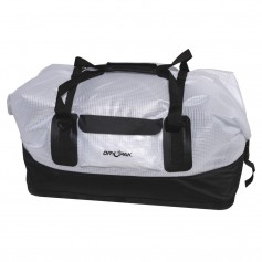 Dry Pak Waterproof Duffel Bag - Clear - XL