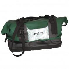Dry Pak Waterproof Duffel Bag - Green - XL