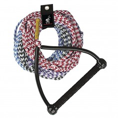 AIRHEAD Water Ski Rope 4 Section 75-
