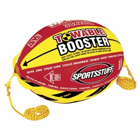 Sportsstuff Doable 4k Booster Ball w-Custom Tow Rope