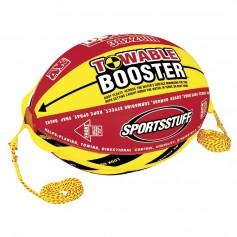 Sportsstuff Doable 4k Booster Ball w-Custom Tow Rope