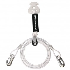 AIRHEAD Self Centering Tow Harness - 14- Cable
