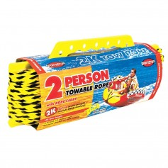 SportsStuff Tow Rope - 1-2 Person - 60-