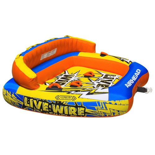 AIRHEAD Live Wire 3