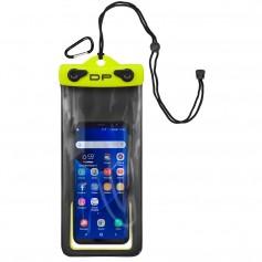 Dry Pak Cell Phone Case - 4- x 8- - Lemon Lime
