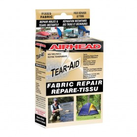 AIRHEAD Tear Aid Type A Fabric Repair