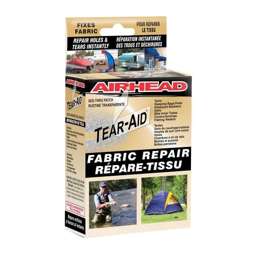 AIRHEAD Tear Aid Type A Fabric Repair