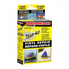 AIRHEAD Tear Aid Type B Vinyl Repair Kit