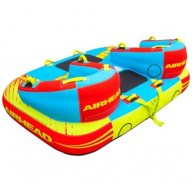 AIRHEAD Challenger Towable - 3-Person