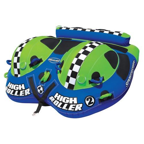 SportsStuff High Roller II Towable - 2-Person