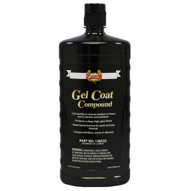 Presta Gel Coat Compound - 32oz - -Case of 12-