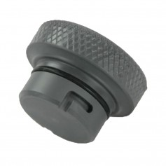 FATSAC Quick Connect Cap w-O-Ring