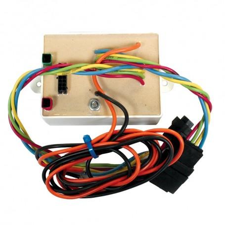 Boss Audio B62ABT 6-5- 2-Way Amplified Waketower Speakers w-Bluetooth Controller