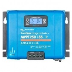 Victron SmartSolar MPPT 250/85-Tr 85 Amp Solar Charge Controller Regulator with Bluetooth