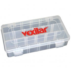 Vexilar Tackle Box Only f-Ultra Pro Pack Ice System