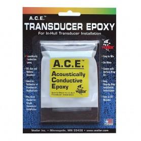 Vexilar A-C-E- Transducer Epoxy