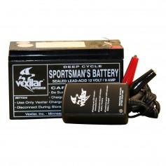 Vexilar Battery Charger