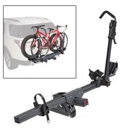 ROLA Convoy 2-Bike Carrier - Trailer Hitch Mount - 1-1-4- Base Unit