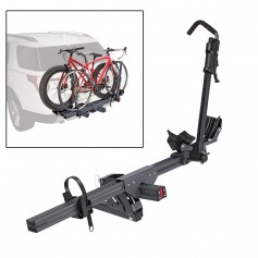 ROLA Convoy 2-Bike Carrier - Trailer Hitch Mount - 1-1-4- Base Unit