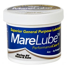 Forespar MareLube Valve General Purpose Lubricant - 4 oz-