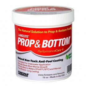 Forespar Lanocote Rust Corrosion Solution Prop and Bottom - 16 oz-