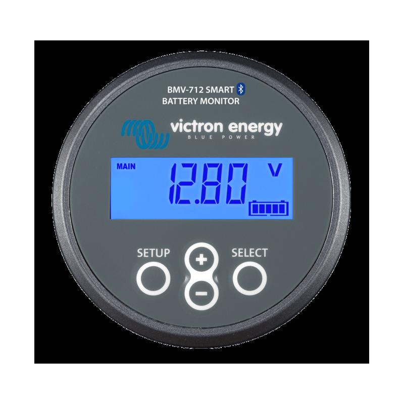 Battery Monitor BMV-712 Smart